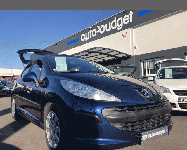 Peugeot Peugeot 207  1.4 16v Trendy 5p