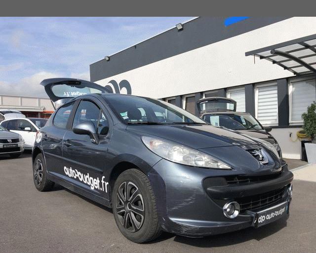 Peugeot Peugeot 207  1.4 VTi 16v Premium 5p