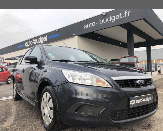 Ford Ford Focus  1.6 TDCi 90ch Trend