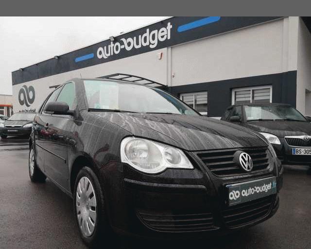 Volkswagen Volkswagen Polo IV 1.4 TDI 70 United 5p