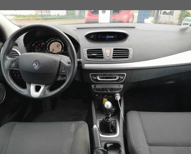 Renault Renault Megane III 1.5 dCi 105ch Privilège eco²