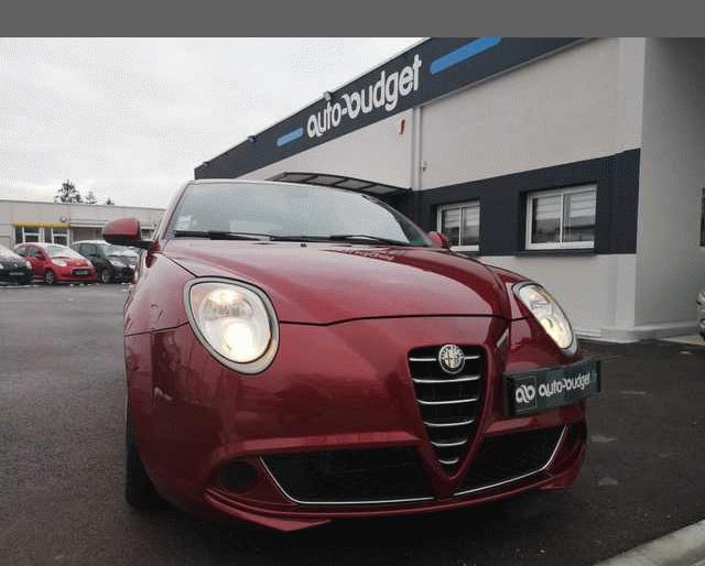 Alfa-Romeo Alfa-Romeo MiTo  1.4 MPI Impulsive