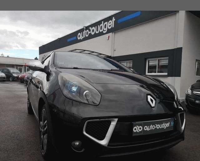 Renault Renault Wind  1.6 16v Exception