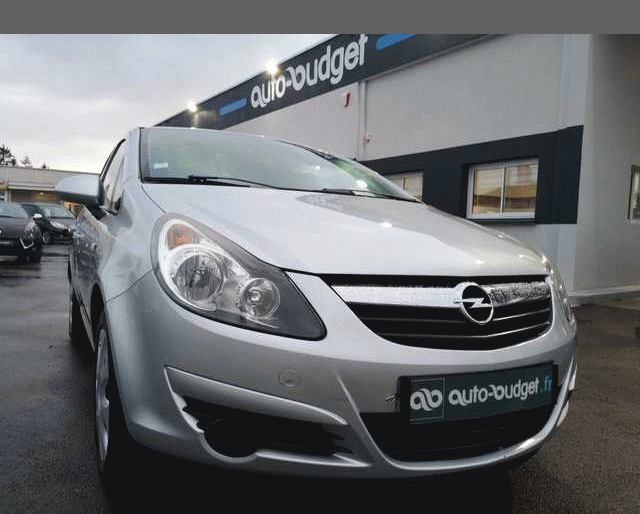 Opel Opel Corsa IV 1.2 Twinport GPL Essentia 5p
