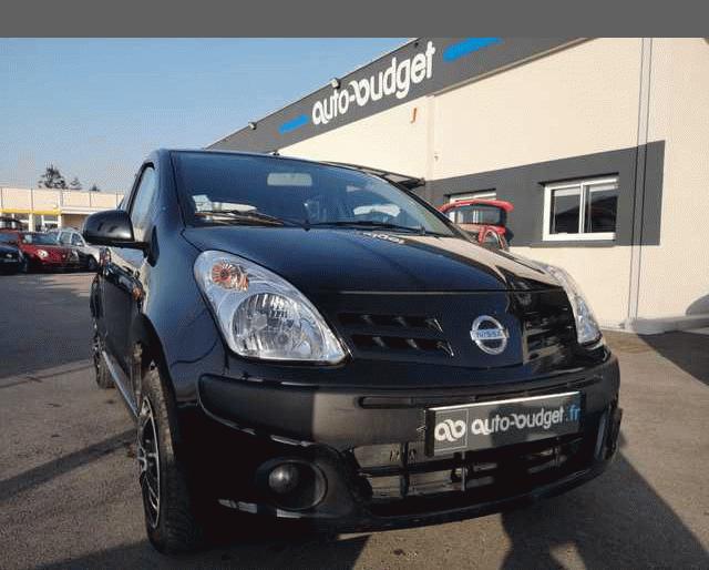Nissan Nissan Pixo  1.0 68 Acenta 5p
