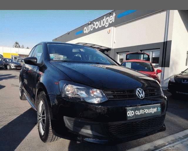 Volkswagen Volkswagen Polo V 1.2 70 Trendline 3p