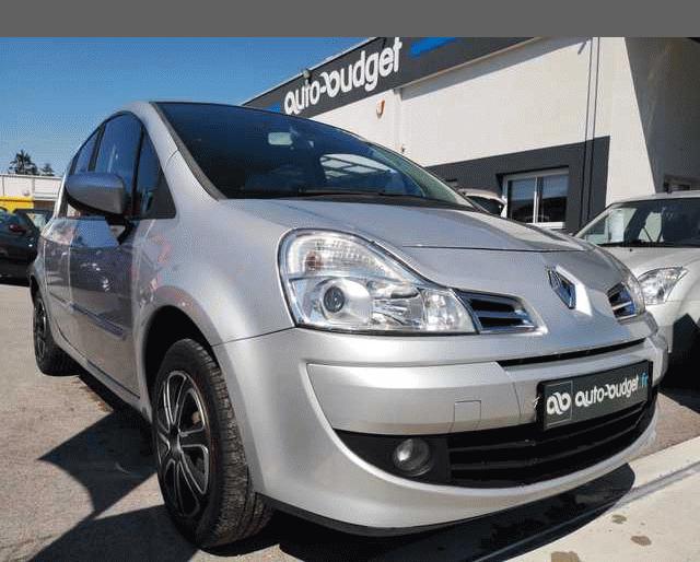 Renault Renault Grand Modus TCE 100 EDYN Reprise.poss