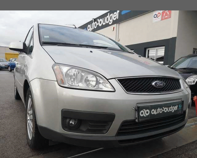 Ford Ford C Max 1.8 TCDCi 115 GHIA REPRISE POSS