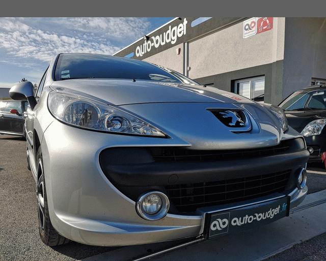 Peugeot Peugeot 207  1.6 HDi90 Premium 5p