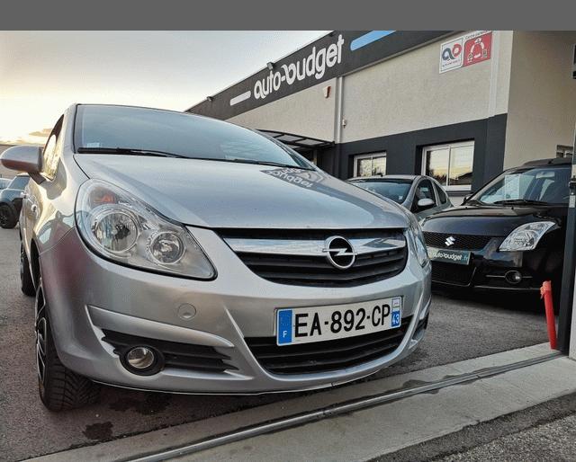 Opel Opel Corsa IV 1.3 CDTI75 enjoy 3P REPRISE POSS