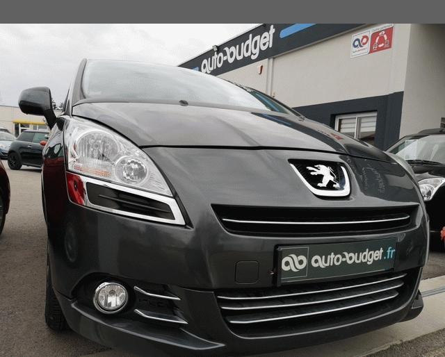 Peugeot Peugeot 5008 1.6 HDi 112 FAP Business Pack
