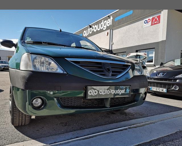 Dacia Dacia Logan 1.5 dci 70 Ambiance