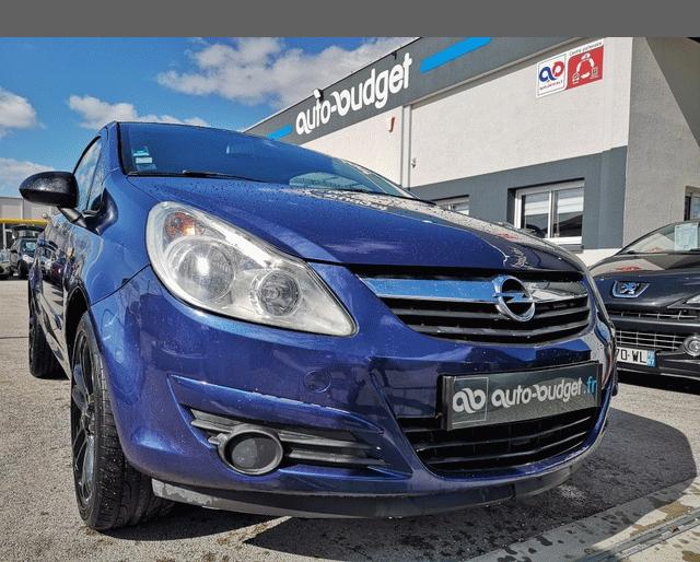 Opel Opel Corsa IV 1.2 Twinport Enjoy 3p SUR RDV