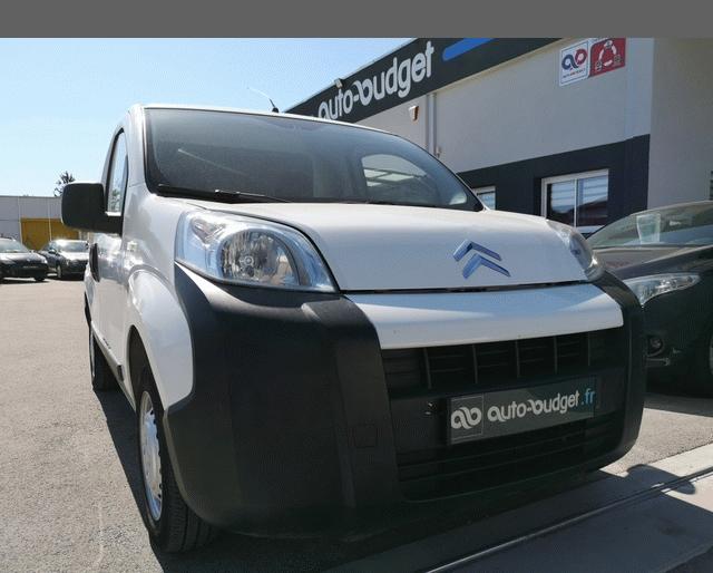 Citroën Citroën Nemo Hdi 70 eco REPRISE POSS