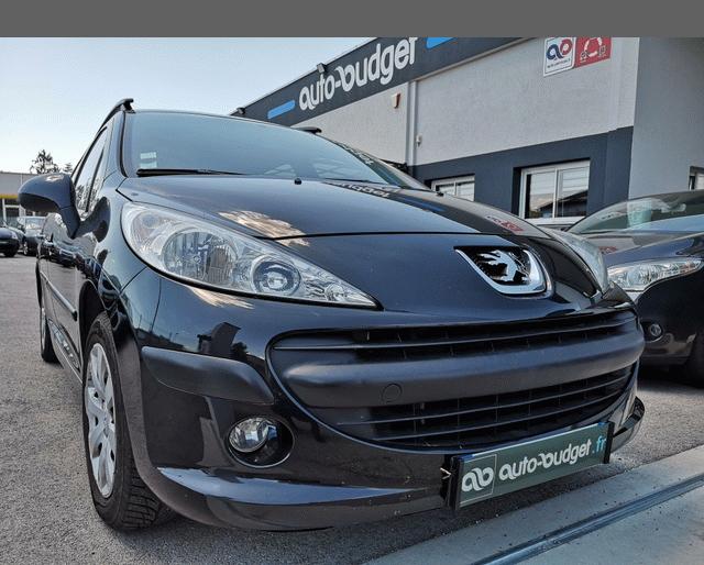 Peugeot Peugeot 207 SW  1.6 HDi110 FAP Premium