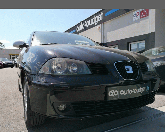 Seat Seat Ibiza III 1.4 16v Fresh 3p
