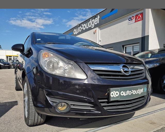 Opel Opel Corsa IV 1.3 CDTI90 Enjoy 3p