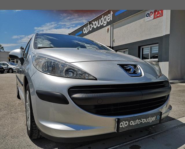 Peugeot Peugeot 207  1.4 HDi70 Trendy 5p